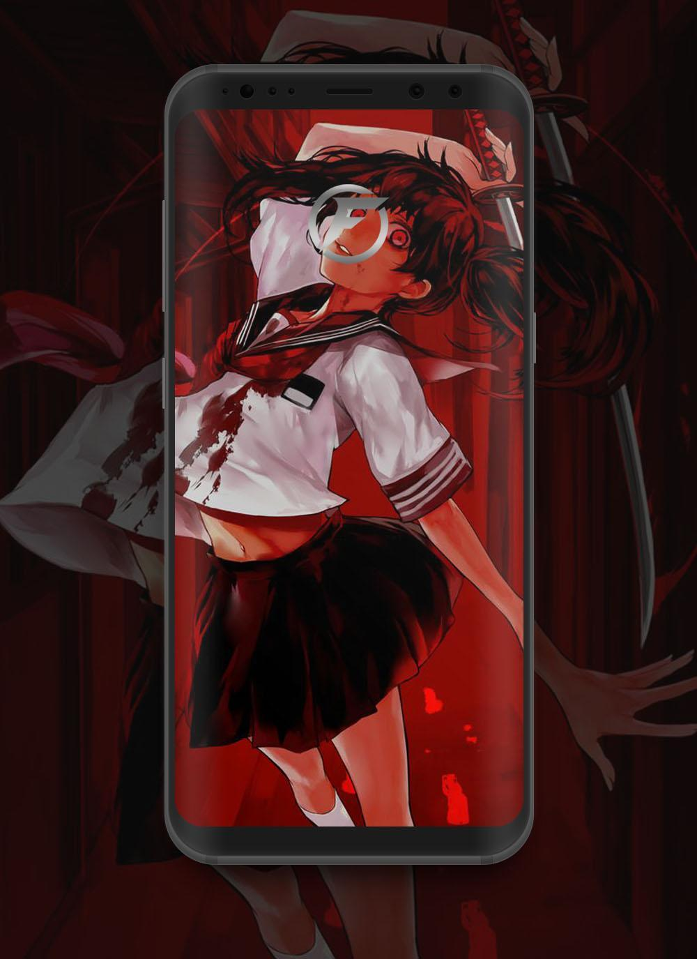 Yandere Simulator Wallpapers Hd For Android Apk Download