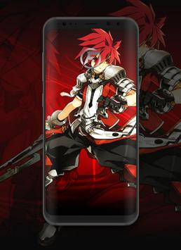 Elsword wallpapers hd apk download free art design app for elsword wallpapers hd poster voltagebd Image collections