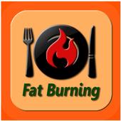 Fat Burning Food icon