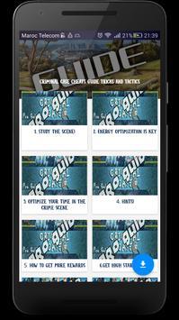 Pro Guide - Criminale case screenshot 1