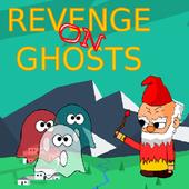 Revenge On Ghost icon