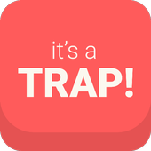 [it's a TRAP!] icon