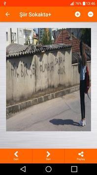 Defteri Kapat Şiir Sokakta+ poster