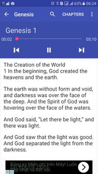 Audio Bible apk screenshot