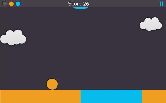 Ball of Elements apk screenshot