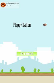 Flappy Dalton apk screenshot