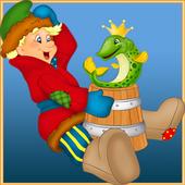 Сборник детских сказок icon