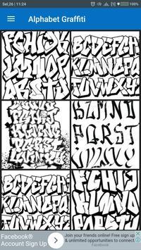 graffiti alphabet screenshot 1