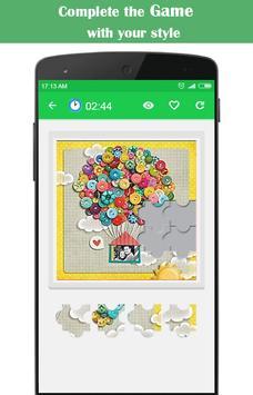 DIY Button Crafts Ideas screenshot 4