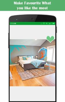 DIY Bedroom Goals Design apk screenshot