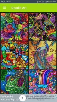 doodle art screenshot 1
