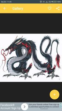 drawing a dragon screenshot 4