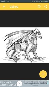 drawing a dragon screenshot 5