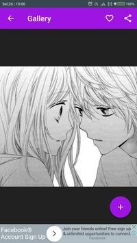 drawing anime screenshot 2