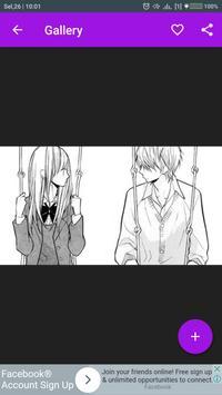 drawing anime screenshot 5