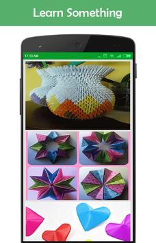 How To make Origami 3D screenshot 3