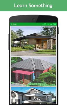 House Roof Design screenshot 3