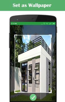 House Roof Design apk screenshot