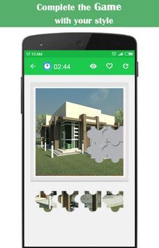 House Roof Design screenshot 4