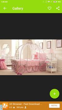 princess bedroom screenshot 1