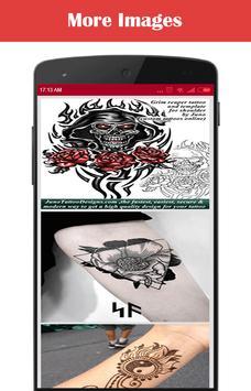 Tattoo Designs poster