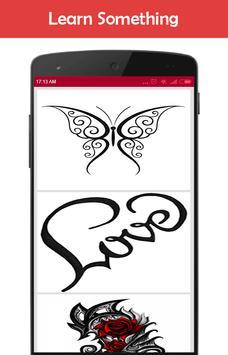 Tattoo Designs apk screenshot