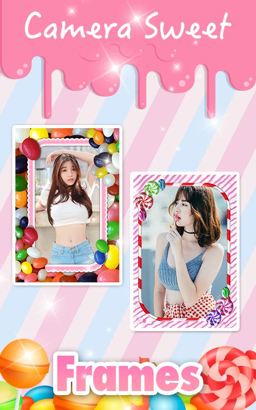 🏷️ Sweet candy camera apkpure | Sweet Candy Camera 2 74