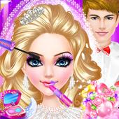 Wedding Makeup Salon icon