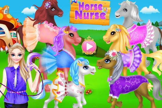Horse Nurse screenshot 4