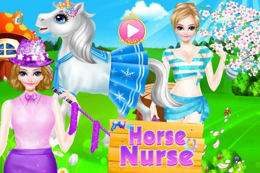 Horse Nurse screenshot 5