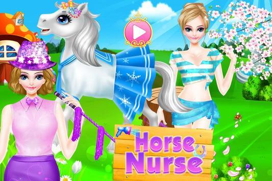 Horse Nurse poster