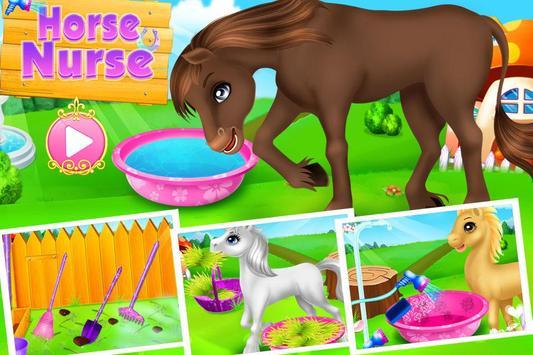 Horse Nurse screenshot 12