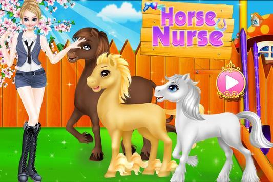 Horse Nurse screenshot 1