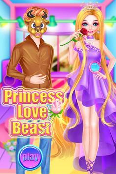 Princess Love Beast screenshot 6