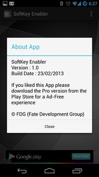 SoftKey Enabler screenshot 4