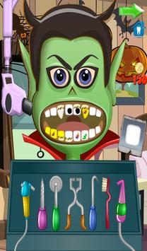 Dentist Doctor Nurse Kid Game apk screenshot