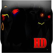 AIO SuperHeroes HD Wallpaper icon