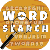 Word Crunch - Word Search icon