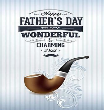 Father's Day Theme Card screenshot 3