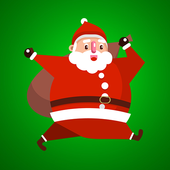 Santa Claus Gifts icon