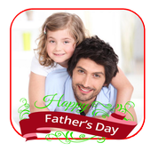 Father Day Photo Frames icon