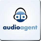 AudioAgent Presenter icon