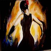 Learn Flamenco Dance icon