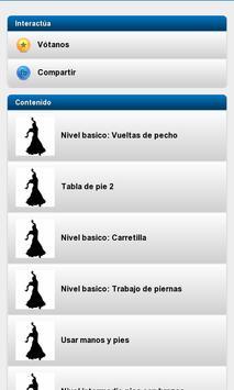 Learn Flamenco Dance poster