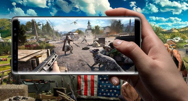 Far Cry 5 Wallpapers HD screenshot 1