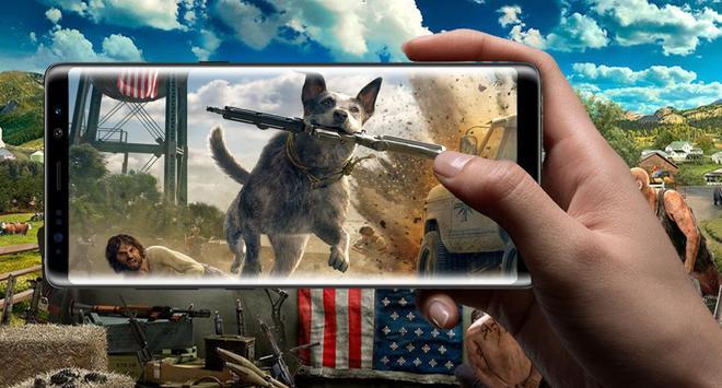 Far Cry 5 Wallpapers HD screenshot 2