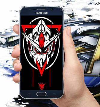 Gundam HD Wallpapers apk screenshot