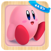 Kirby Wallpapers Art HD icon
