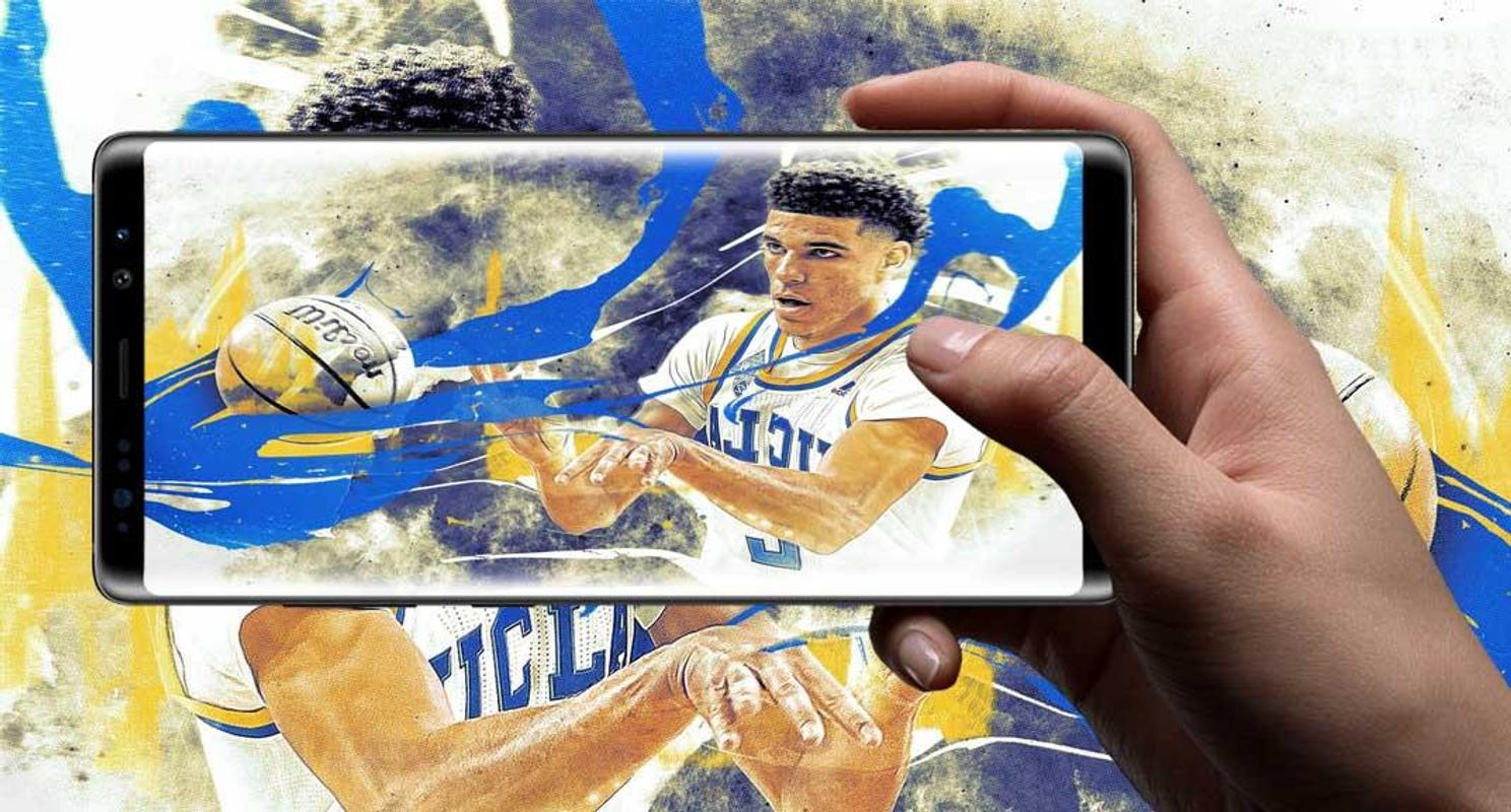 Lonzo Ball Wallpapers Hd For Android Apk Download