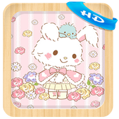 My Melody Wallpapers Sanrio Cute HD icon